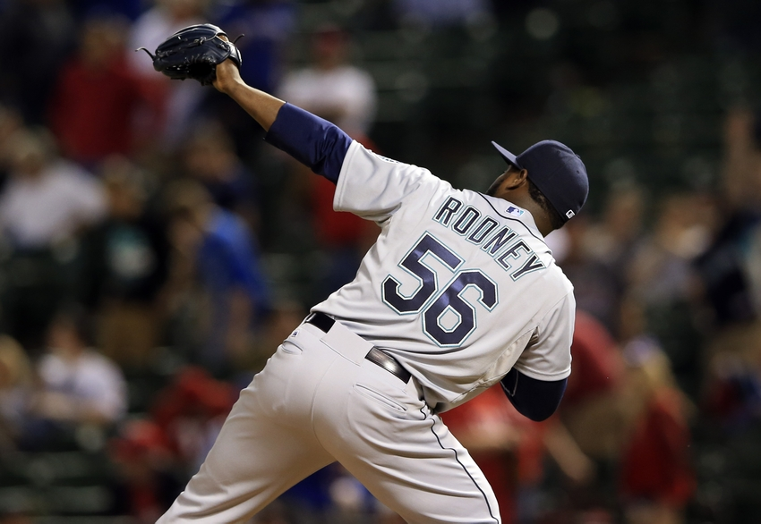 Mariners Game Recap: M's Find their Groove Against Angels